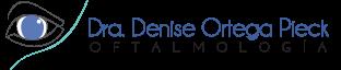 Dra. Denise Ortega Logo